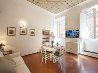 Bright 1 bedroom Vacation Rental in Siena - Siena vacation rentals