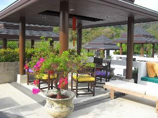 Ultra Modern Villa Phuket with Pool - Patong vacation rentals