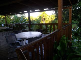 Beautiful 2 bedroom House in Jayuya - Jayuya vacation rentals