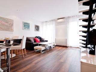 Latina apartment - Madrid vacation rentals