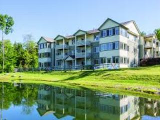 WYNDHAM SMUGGLERS NOTCH - 2 BR, POOLS, MASSAGE I - Jeffersonville vacation rentals