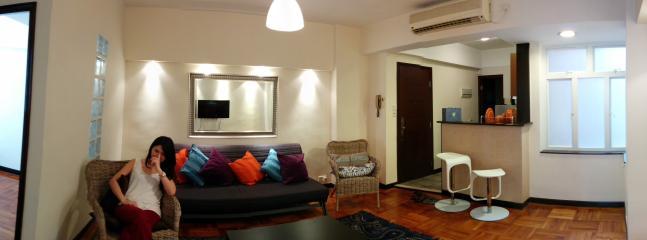 City Gem - Vacation Rental in the Heart of Causeway Bay, Hong Kong - Hong Kong - rentals