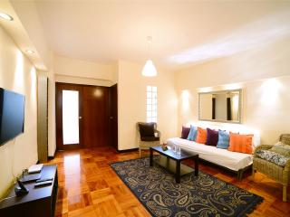 Vacation Rental in the Heart of Causeway Bay, Hong Kong - Hong Kong vacation rentals