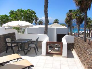 Apartment front to the beach with sea views - Playa Blanca vacation rentals