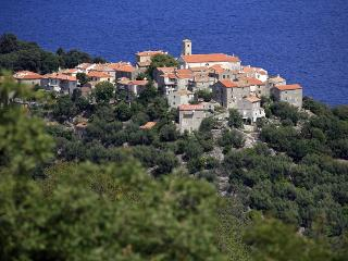Vacation Rental in Kvarner Islands