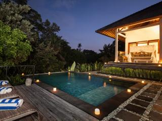 Peaceful 3 Bedroom Villa with Private Pool - Seminyak vacation rentals