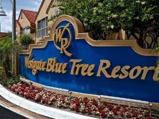 Luxury 2 Bedroom Condo at Westgate Bluetree Resort - Orlando vacation rentals