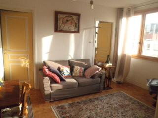 Cosy 2 bedroom apartment, at the border of 15th an - Paris vacation rentals