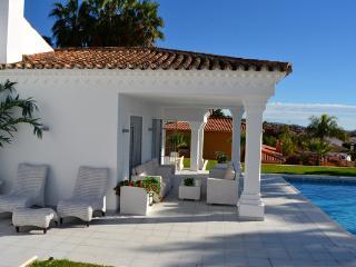 Luxury Villa in Marbella - Marbella vacation rentals