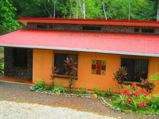 Vacation house - surrounded by nature private location - Jaco vacation rentals