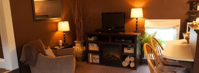 Karas Kottages - Driftwood Kottage - Kalamazoo vacation rentals