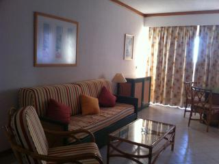 Agreable apart walking distance from the beach - Albufeira vacation rentals