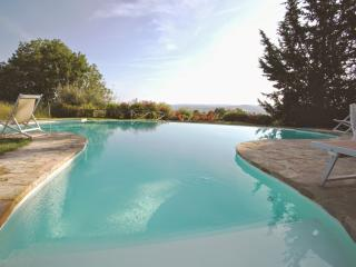 3 bedroom House with Internet Access in San Gimignano - San Gimignano vacation rentals