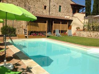 Casale Bonizio - Province of Florence vacation rentals