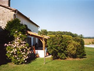 Private 18th Century Restored Farmhouse - Seyches vacation rentals