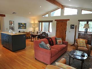 Big Rock Retreat Eco-Friendly Home - Ojai vacation rentals