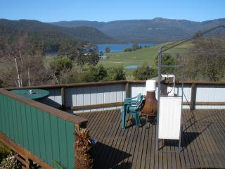 Bonsmara Haven Your Farm to Feel Good - Deloraine vacation rentals
