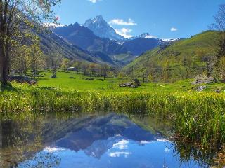 Le Cocon Apartment Aosta Valley Mont Blanc - Pila vacation rentals