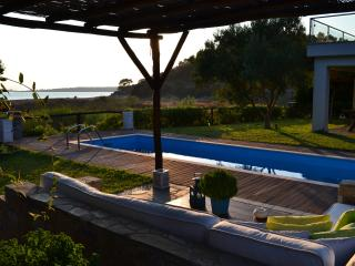 Beautiful 3 bedroom Neos Marmaras Villa with Deck - Neos Marmaras vacation rentals