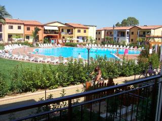 Villetta elegante sul Mediterraneo trilo5 - Policoro vacation rentals