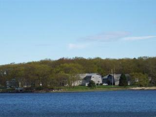 Quiet and Relaxing Waterfront Property - Biddeford vacation rentals
