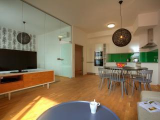 Two-Bedroom Balcony Apartment - Bohemia vacation rentals