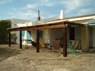 the House near the cliffs - Calasetta vacation rentals