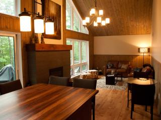 Tremblant  Retreat (Free Wifi, taxes included) - Mont Tremblant vacation rentals