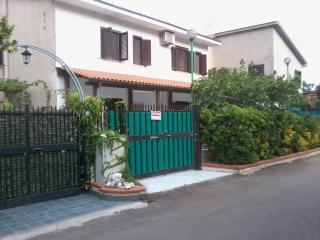 Villetta a schiera indipendente MARE - Paola vacation rentals