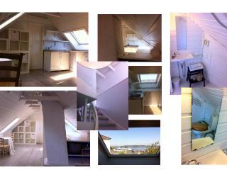 Lovely apartement i Bergen sentrum - Bergen vacation rentals