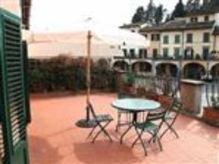 "TWO BEDROOMS AND TERRACE ""IL CAMINO"" - Greve in Chianti vacation rentals"