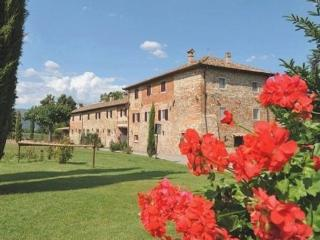 Apartment – for 4/6 guests - in 13th century villa - Sansepolcro vacation rentals