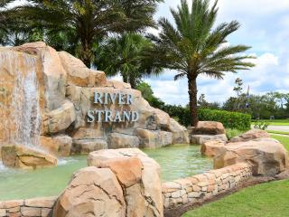 Furnished 2 Bed 2 Bath in River Strand Golf Club - Bradenton vacation rentals