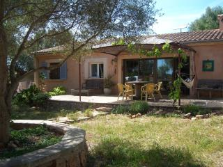 Beautifull cottage with garden 5 km from sea - Cala d'Or vacation rentals
