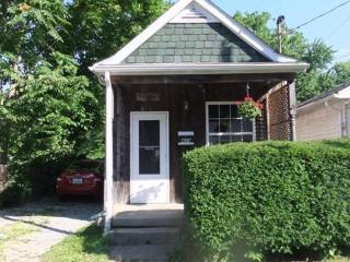 Charming Row House Near Downtown - Lexington vacation rentals