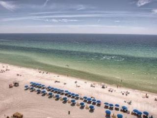 Spectacular Oceanside 1 Bedroom at Seychelles in Panama City - Florida Panhandle vacation rentals
