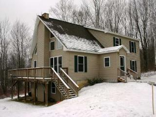 Nice 5 bedroom Waterbury House with Deck - Waterbury vacation rentals