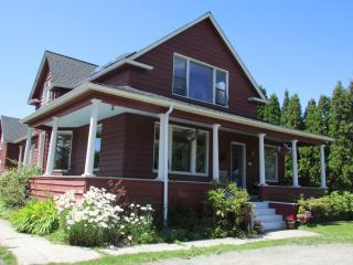 Friday Harbor Bed And Breakfast - Friday Harbor vacation rentals