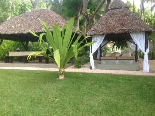 Private Beachfront Estate at Paradise Cove - Port Vila vacation rentals