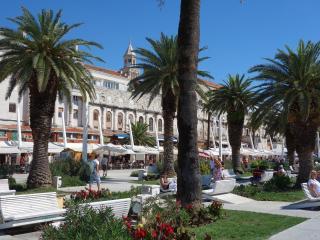 Charming Palace Studio LUCIJA - Split vacation rentals