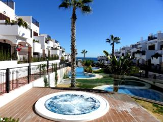2 Bedroom Apartment in Azul Beach La Mata Ref 202 - San Miguel de Salinas vacation rentals