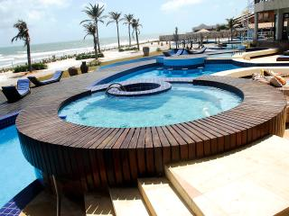 Sunset Chalet - Beach Front Chalet located at luxurious estate - Cascavel vacation rentals