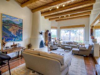 Nice 3 bedroom Vacation Rental in Taos - Taos vacation rentals