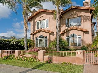La Jolla Mar 7455 Cuvier Street  San Diego - La Jolla vacation rentals