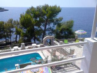 Perfect House with Deck and Internet Access - Maslinica vacation rentals