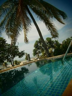 Absolute Beachfront, secluded Luxury - Kui Buri vacation rentals