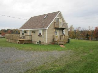 Beachfront Chalet in Beautiful PEI - Little Sands vacation rentals