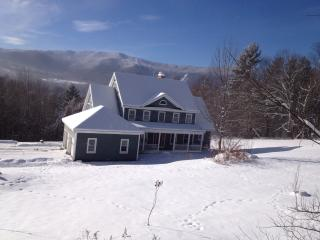 Beautiful 6 Bedroom home with amazing views! - Fayston vacation rentals