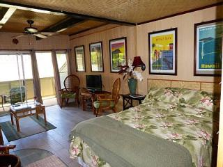 Peaceful Island Bliss In Our Upgraded Maui Studio - Kihei vacation rentals