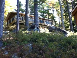 Secluded Lakefront Cottage Close to Bar Harbor - Ellsworth vacation rentals